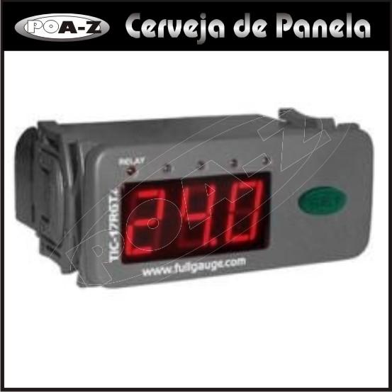 Termostato Tic 17 – Full Gauge  - CERVEJA DE PANELA