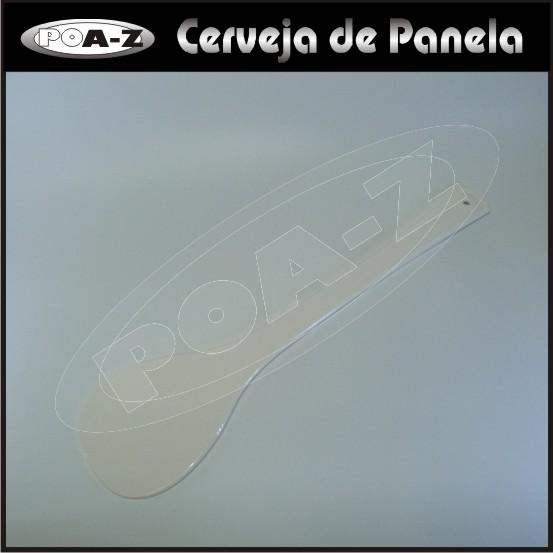 Pá Cervejeira Tipo 1 - 59,5 cm  - CERVEJA DE PANELA