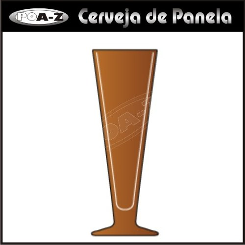 Kit de Insumos Cerveja de Panela - Altbier   - CERVEJA DE PANELA