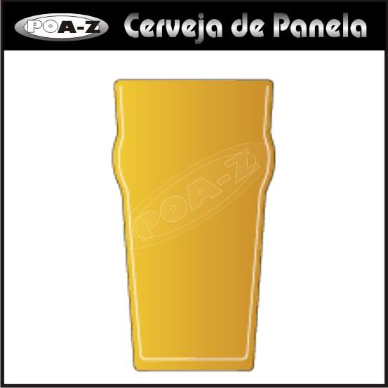 Kit de Insumos Cerveja de Panela - Indian Pale Ale   - CERVEJA DE PANELA
