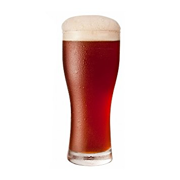 Kit de Insumos Cerveja de Panela - Irish Red Ale   - CERVEJA DE PANELA