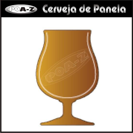 Kit de Insumos Cerveja de Panela - Scottish Ale   - CERVEJA DE PANELA