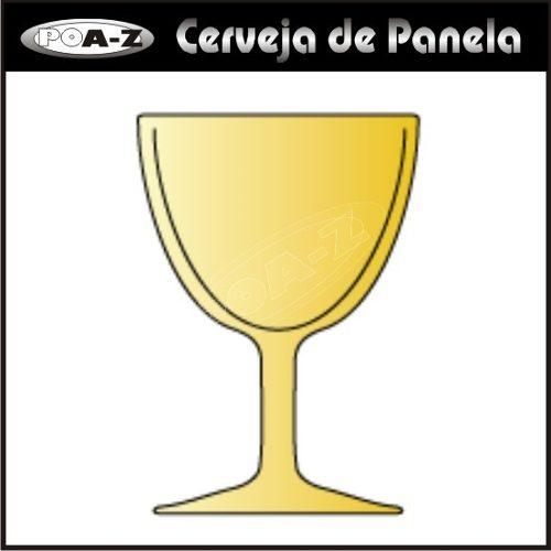 Kit de Insumos Cerveja de Panela - Tripel   - CERVEJA DE PANELA