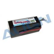 Bateria Lipo Align 6S2P 22.2V 5200mAh/60C