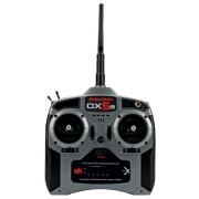 DX5 DSMX 5 canais com AR600