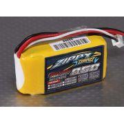 Lipo Bateria 850mah 2s 35c 7.4v Zippy Compact