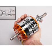 Motor Turnigny Outrunner C8085 170KV