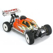 Ofna Ultra LX2 1/8 Nitro Buggy RTR 2.4GHz
