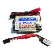 Regulador de voltagem BEC Align 6A RCE-B6X