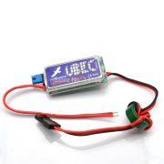 Regulador de Voltagem Ubec Hobbywing 3A 5/6V