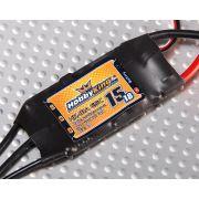 Speed Control ESC HK 15/18A 23 S C/Bec