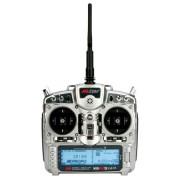 X9503 2.4 DSMX heli
