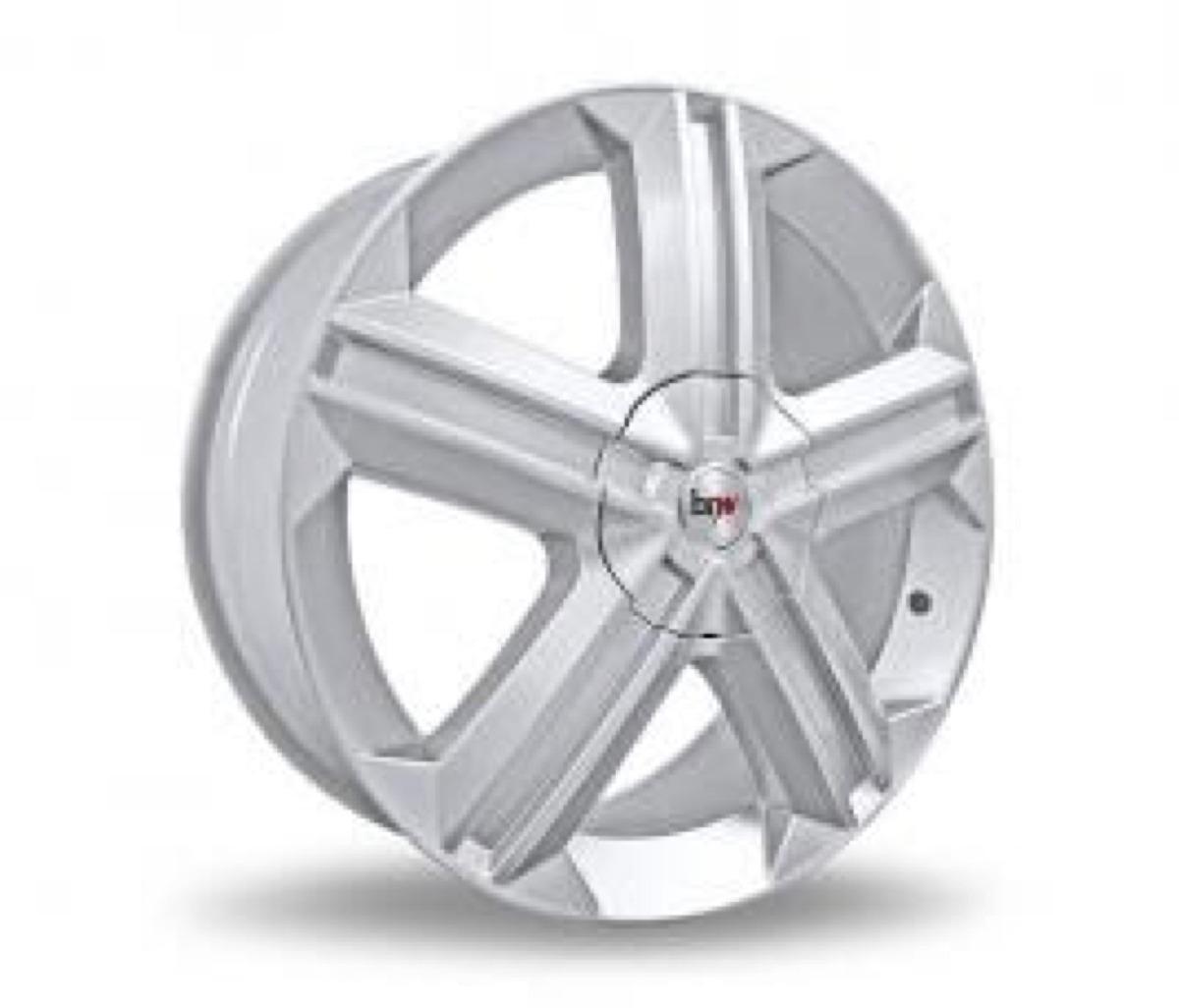 Roda BRW 180 Astra GSI  Sport aro 15x6 4x100 jogo