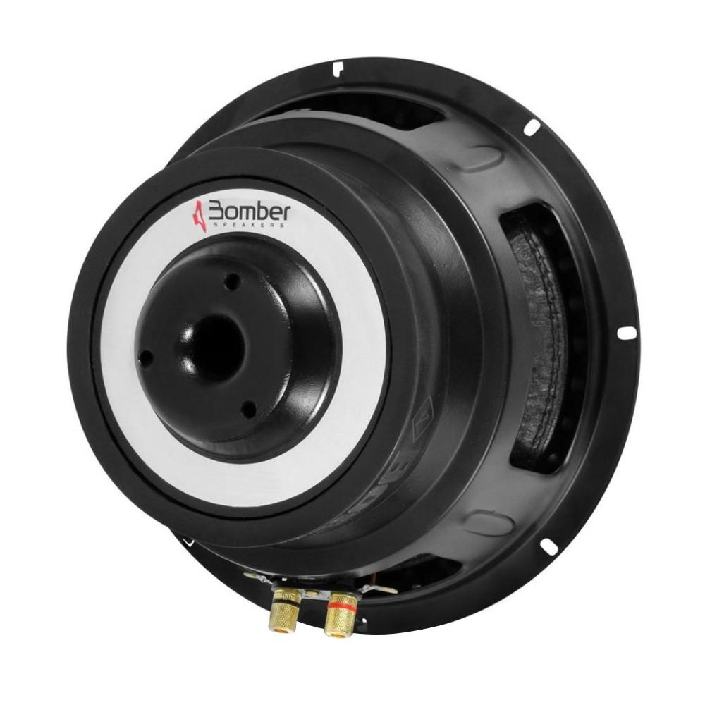 Subwoofer Bomber Upgrade  350w Rms 4 Ohms 10¨