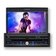 Auto R�dio Positron Dvd Player Sp-6300av Tela 7  Retr�til