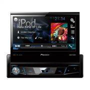 DVD Automotivo Pioneer AVH-X7780TV - Tela 7