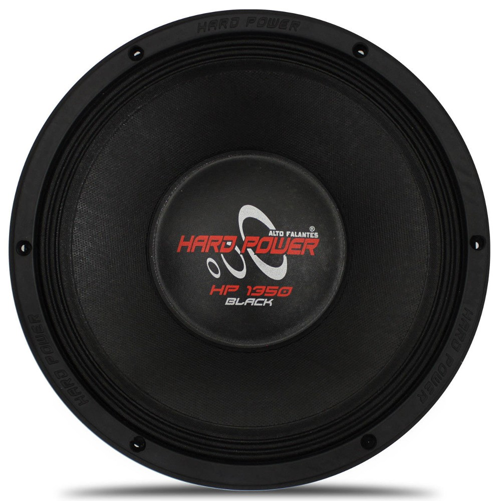 Woofer Hard Power  HP 550 12 polegadas 550W RMS