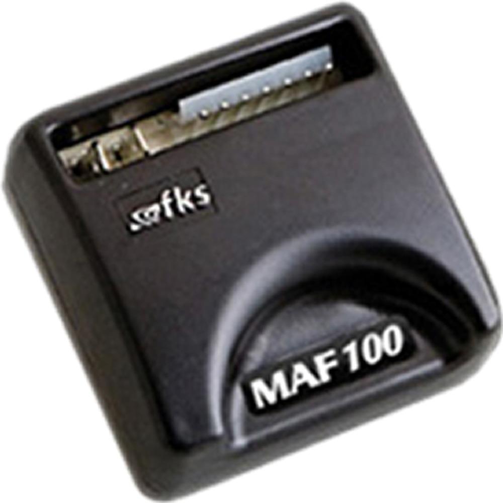 Anti Furto Fks Maf100 Módulo Bloqueio de Veículo