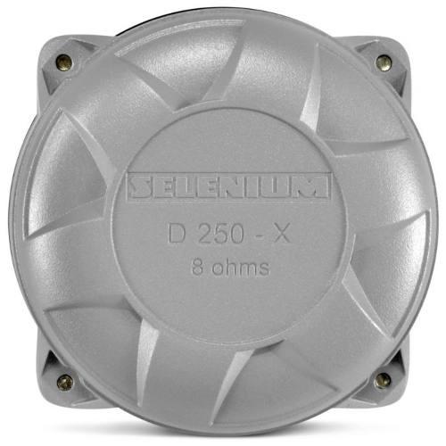 Driver corneta  Selenium D250-x