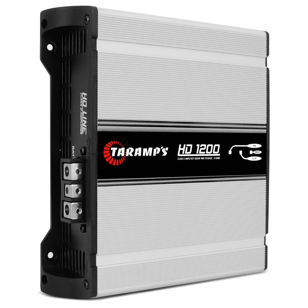 Módulo Amplificador Taramps Hd1200 Rms