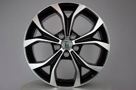 Roda Honda Civic R29 aro 17x7 aro 4x100 ou 5x100/114  jogo