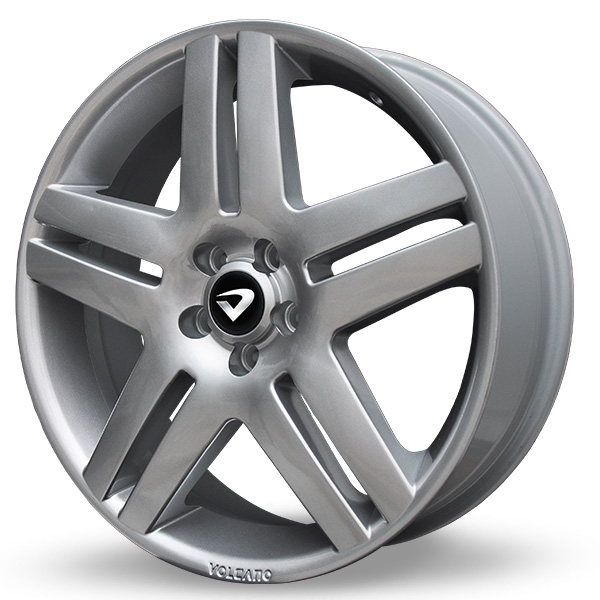 Roda Volcano Long Beach Golf VR6 Aro 18x6 4x100/ 5x100 jogo