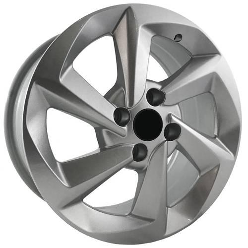 Roda Hyundai HB20 Brw 1290 15x6 4x100 Jogo