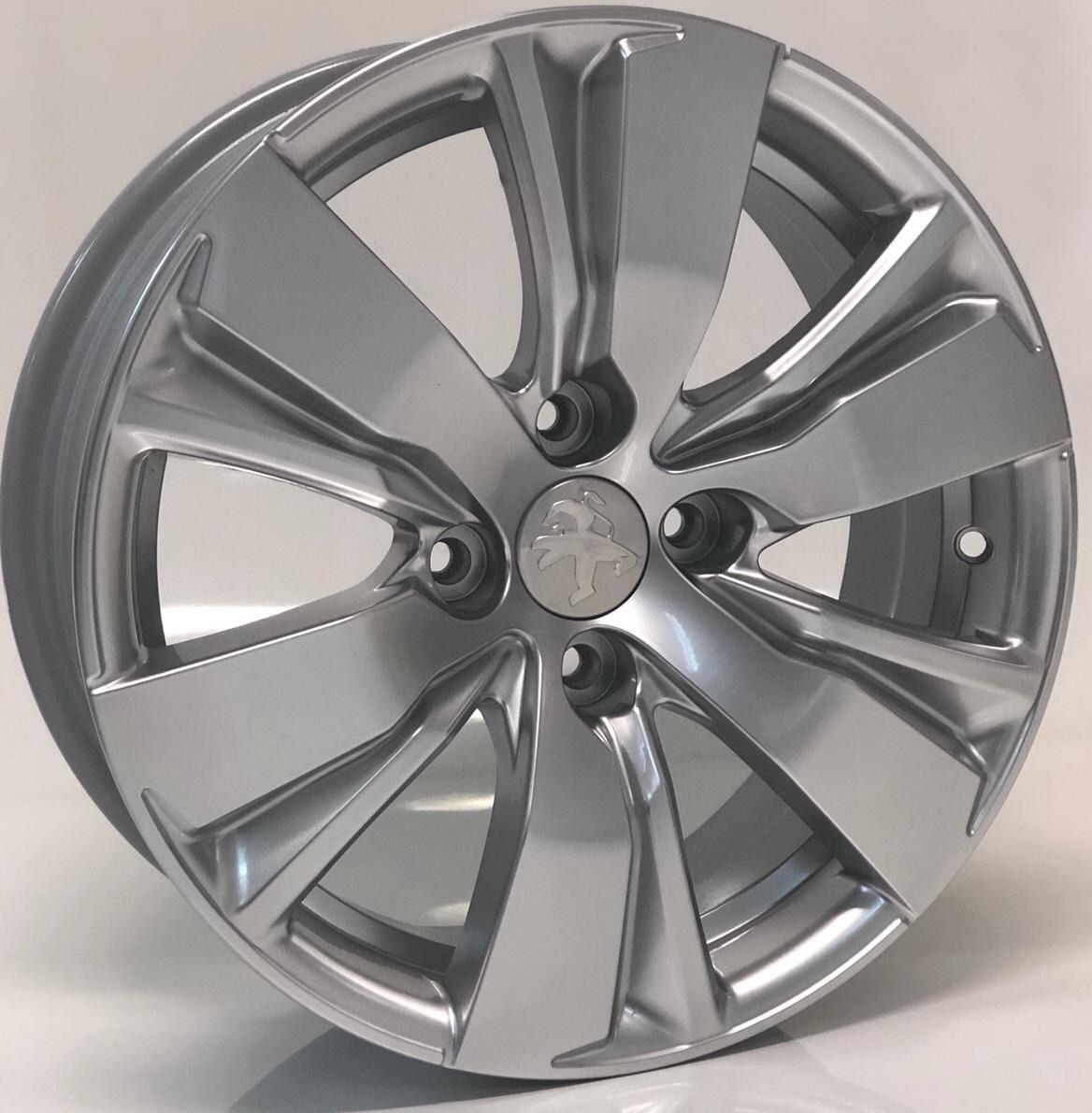 Roda Peugeot KR S05 16X6 4X108 Et20 jogo