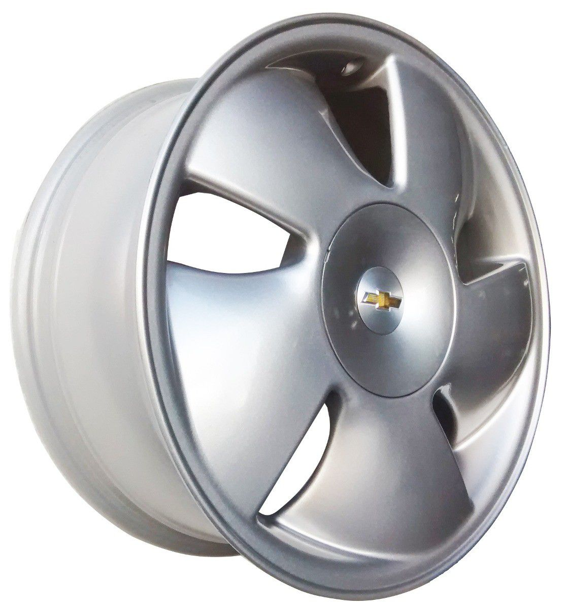 Roda Vectra GSI ZK 450 Zunky Aro 15x6 4X100M Jogo
