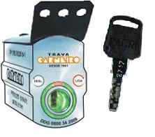 Trava Carneiro  Chave Multiponto Pacri - C/ Kit de Instalação Oferta