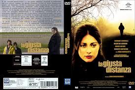 A DISTÂNCIA CERTA - La Giusta Distanza  - FILMES RAROS EM DVD