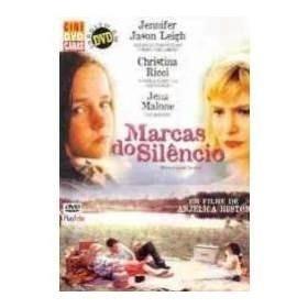 Marcas Do Silêncio (1996)  - FILMES RAROS EM DVD