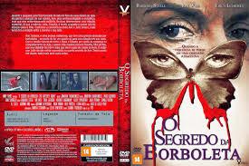 O Segredo da Borboleta  - FILMES RAROS EM DVD