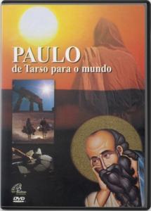 PAULO DE TARSO PARA O MUNDO  - FILMES RAROS EM DVD
