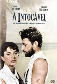 A Intocável (1957) - Sea Wife  - FILMES RAROS EM DVD