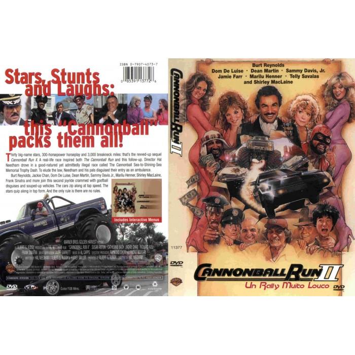 DVD Um Rally Muito Louco  - FILMES RAROS EM DVD