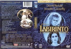 Labirinto - A Magia do Tempo  - FILMES RAROS EM DVD