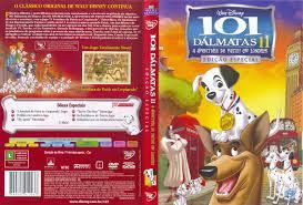 101 Dálmatas 2  - FILMES RAROS EM DVD