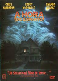 A Hora do Espanto (1985)  - FILMES RAROS EM DVD