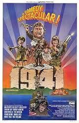 1941: UMA GUERRA MUITO LOUCA  - FILMES RAROS EM DVD