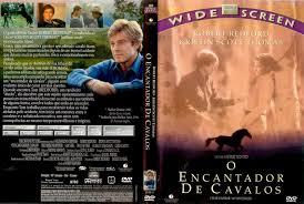 O ENCANTADOR DE CAVALOS (1998)  - FILMES RAROS EM DVD