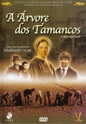 A Árvore dos Tamancos (1978)  - FILMES RAROS EM DVD