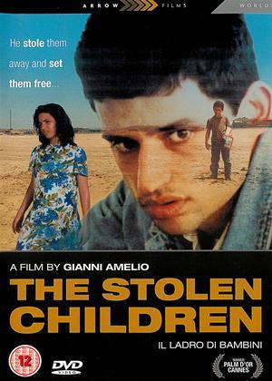 O Ladrão de Crianças (1992)  - FILMES RAROS EM DVD
