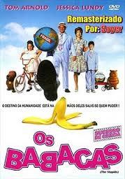 Os Babacas  - 1996 dublado  - FILMES RAROS EM DVD