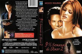 9 e 1/2 Semanas de Amor  - FILMES RAROS EM DVD