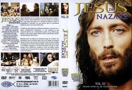 JESUS DE NAZARÉ (1977)  - FILMES RAROS EM DVD