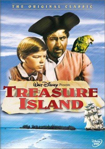 A ILHA DO TESOURO (1950)  - FILMES RAROS EM DVD
