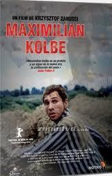 Dvd São Maximiliano Maria Kolbe - Vida Por Vida  - FILMES RAROS EM DVD