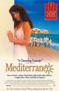 Mediterrâneo (1992)  - FILMES RAROS EM DVD