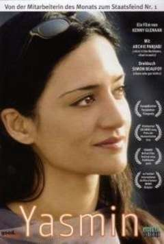 Yasmin: Uma Mulher, Duas Vidas  - FILMES RAROS EM DVD